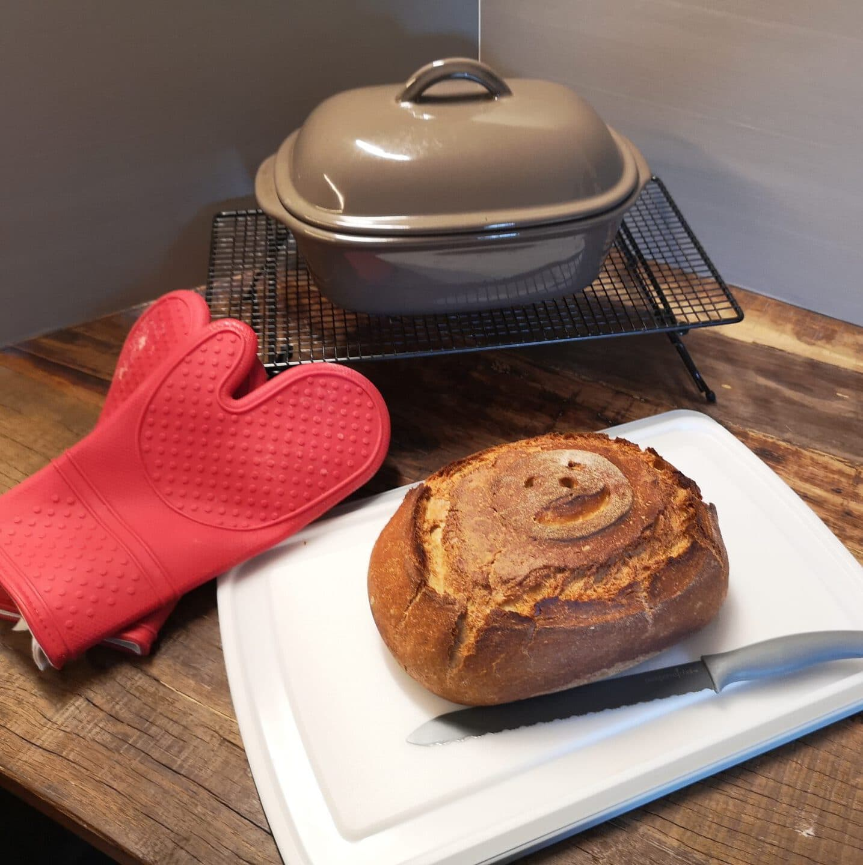 Das perfekte Brot - Tipps & Tricks
