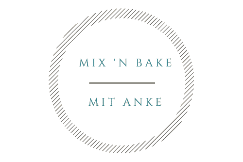 Mix 'n Bake mit Anke